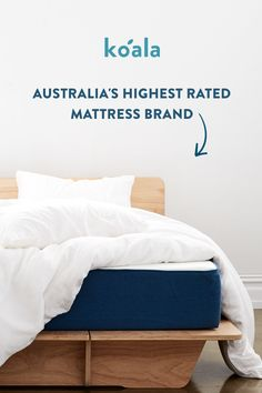 Looking for your dream bedroom? See the impact a good night's sleep can have in your life. Koala is Australia's highest-rated mattress brand with 10,000+ ★★★★★ reviews.  Our bed is delivered in a box and made from a delicate blend of comfort and support layers designed to help you get to sleep, and keep you from waking up through the night.  Order for free delivery & your 120 night trial.