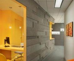Implantlogyca Dental Office Interiors / Antonio Sofan Architect | ArchDaily