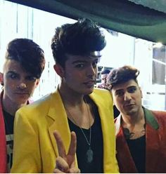 The Kolors my love