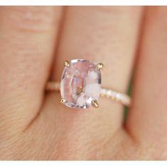 Get this -> Round Cut Diamond Ring Settings #marvelous