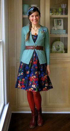 Dressing like a teacher: some considerations : femalefashionadvice
