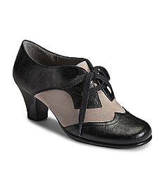Aerosoles Women's Shoes - Aristocrat in Grey Combo