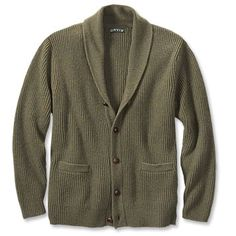 bd0cb1ba8e21 Just found this Mens Wool Sweater - Lovat Shawl%26%23150%3bCollar Cardigan