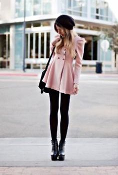 pretty sure ive pinned this.... but now i can look like this :))))) minus the shoes.