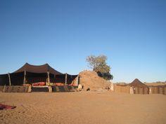 bivouac camp le petit prince in the sahara, morocco - thesparklingroad.com
