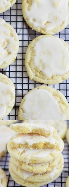 LemonHead Cookies
