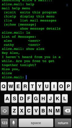 $1.99 -> FREE | Hack RUN, want to be a hacker? then this is your game, go and conquer the Green World ;)