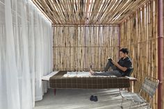 Galería de Casa de Bajo Costo / Vo Trong Nghia Architects - 8