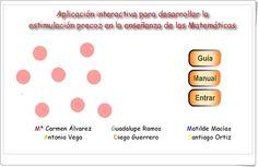 Aplicación interactiva para el desarrollo de las Matemáticas (Educarex.es)