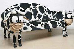 World's Strangest Furniture (weird furniture, animal furniture, plant furniture) - ODDEE