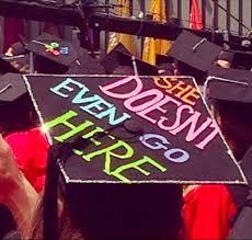 graduation cap decoration 2013 - Google Search