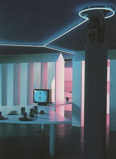 "palmandlaser: "" From ""Light: The Complete Handbook of Lighting Design"" (1986) """