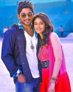 Allu Arjun Wallpapers, Allu Arjun Images, Samantha Images, Galaxy Pictures, Cute Love Couple, Background Images Hd, Actors Images, Anil, Stylish Girl Images
