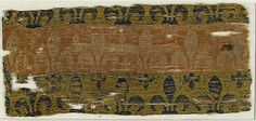 Textile Date: 13th century Geography: Made in Sicily, Italy Culture: Italian Medium: Wool, silk Accession Number: 46.156.50
