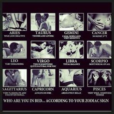 pisces, very wild sounds like Me ;)
