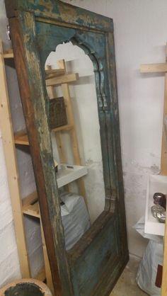 Speil til gangen ❤