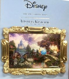 Disney Dreams Collection Thomas Kinkade Pins - Expo 2019 - The Trend Disney Cartoon 2019 Thomas Kinkade Art, Thomas Kinkade Disney, Disney Fairies, Disney Magic, Cinderella Disney, Cute Disney Outfits, Disney Bound Outfits, Disney Princess Jewelry, Disney Pin Trading