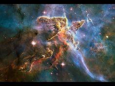 Hubble Space Wallpaper