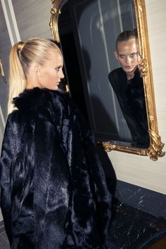 Yes, we're still not over playing dress-up. http://www.thecoveteur.com/donna-karan-fall-2014/