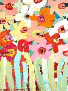 Canterbury Art Exhibition - Anna Blatman