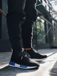 Streetwear Fit Of The Day – adidas Originals X Porter Japan NMD Chukka 08c75bc34