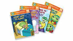 Tag™ Junior Toddler Milestones Book Set - English Version
