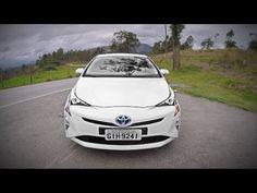 Toyota Prius no uso com JJ e BS (versão curta) - YouTube