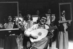 Les pêcheurs de lune Michel, Che Guevara, Concert, Moon, Concerts