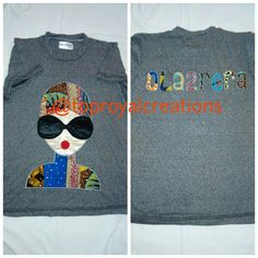 African Design, African Art, African Fashion, Style Inspiration, Lady, Sweatshirts, Artwork, Sweaters, How To Make