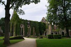 Abadía Villers-la-Ville