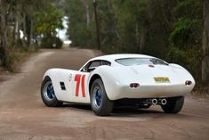 Kellison J-4 racing car 1959