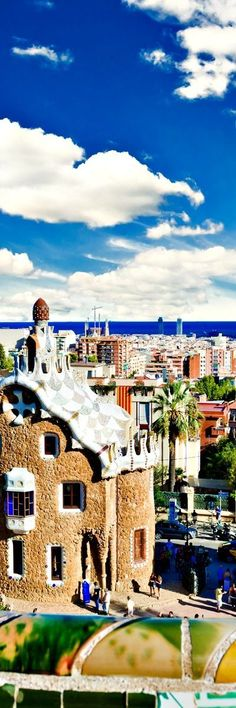 3. Barcelona, Spain Founded as a Roman city, in the Middle Ages Barcelona became the capital of the County of Barcelona. After merging with the Kingdom of Aragon, Barcelona continued to be an important city in the Crown of Aragon as an economic and admini