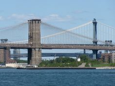 hshipman: The East River