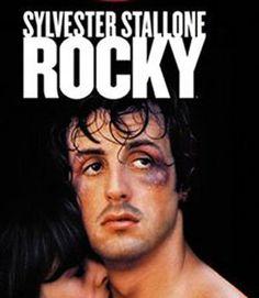 シルベスター・スタローンの代表作かつ、名作のロッキーシリーズ