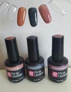 Nieuwe kleuren!💕 #PinkGellac