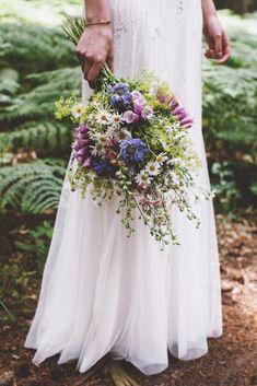18 vackra brudbuketter att inspireras av   ELLE Decoration