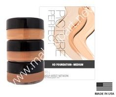 Picture Perfect Total Coverage HD Foundation Set - Light * You can get more details by clicking on the affiliate link Amazon.com.
