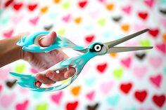 cutest scissor ever.