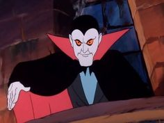 "Dracula The Definitive Ranking Of All 29 Villains From ""Scooby-Doo, Where Are You? Scooby Doo 1969, Scooby Doo Mystery Inc, Scooby Doo Halloween, Halloween Season, Cartoon Toys, Cartoon Characters, Scooby Doo Images, Hex Girls, Cartoon Profile Pics"
