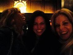 Merrin, Lana & Kristin
