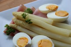 asperges koken | how to