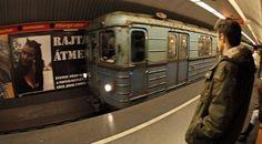 Kimaradnak a megállók a 3-as metró felújításából - Bors
