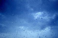 Rain - I love the stuff