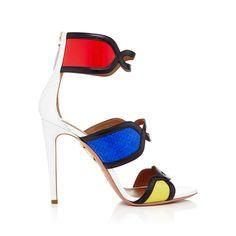 shop statement making heels aquazzura