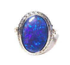 hmmmm ..... have I pinned this before?????  hmmmm.... oh well..... I LOVE it... may pin it again  and then again! Black opal
