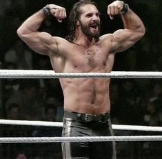 There are literally no words fo describe how gorgeous thia man is! Wwe Seth Rollins, Seth Freakin Rollins, Bmx Cycles, Chris Masters, Best Wrestlers, Wwe World, Wwe Champions, Wrestling Superstars, Body Shots