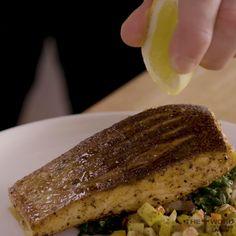 STEP 5: Plating!. Presentation is a key part of making a fantastic dish!