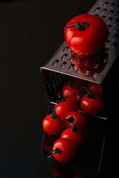 BinKhalaf - Tomato