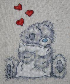 Teddy Bear, Kids Rugs, Bb, Craft Ideas, Animals, Punto Cruz Gratis, Cat Breeds, Tricot, Bear Cubs