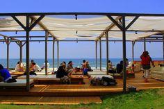 都心から1時間で南国リゾート?湘南の海が見える絶景カフェ10選